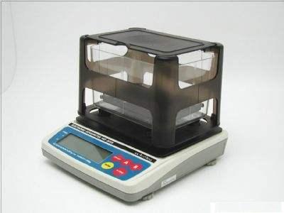 直读式电子比重密度天平日本原装进口(固体)JP61M/MD-300S